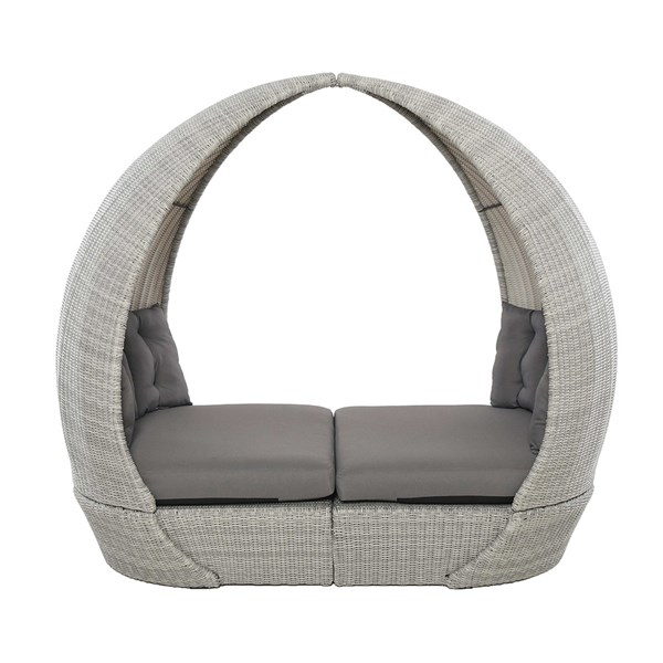 Maze Rattan Ascot Day Bed
