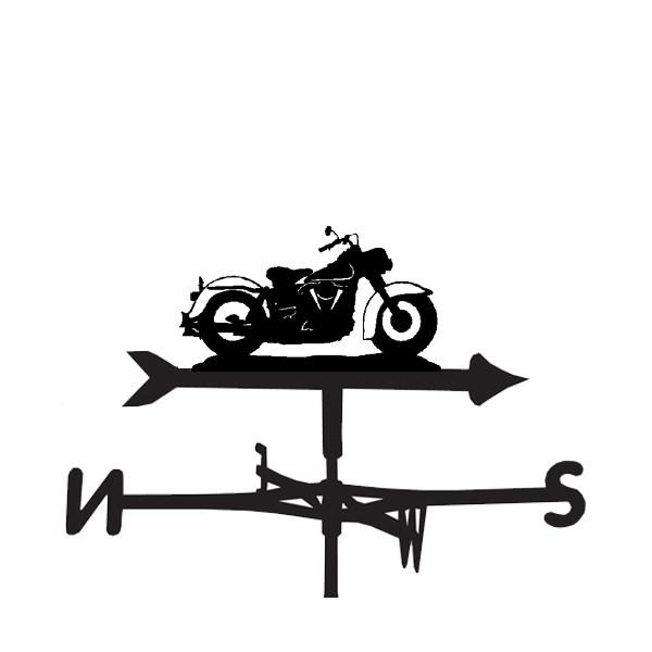 Harley Davidson Weathervane