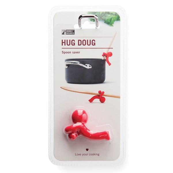 Hug Doug Kitchen Utensil Holder