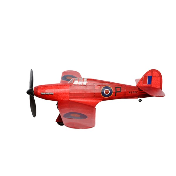 Hawker Hurricane Model Plane Kit