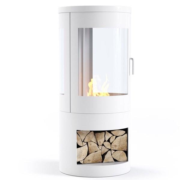 Imaginfires Howarth Bio Ethanol Fireplace