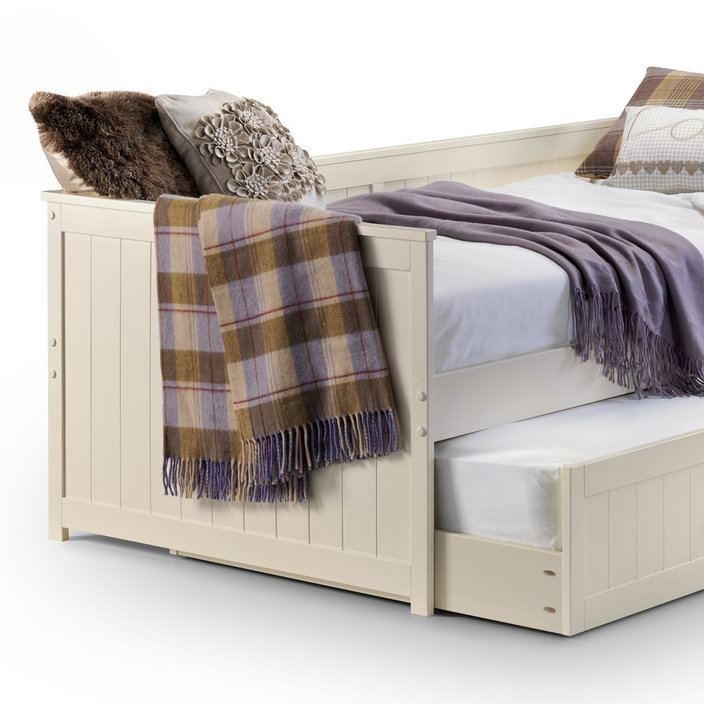 Trundle Bed By Julian Bowen