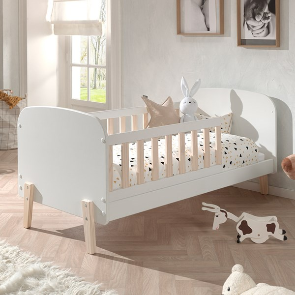 Kiddy Toddler Bed