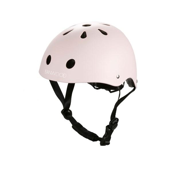 Banwood Kids Cycle Helmet in Pink