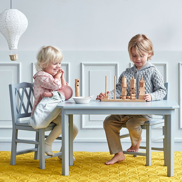 Cam Cam Copenhagen Harlequin Kids Table