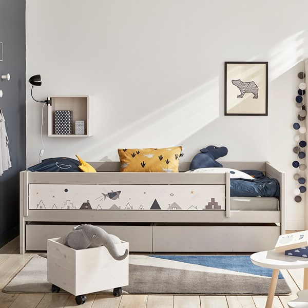 Lifetime Space Dream Kids Bed