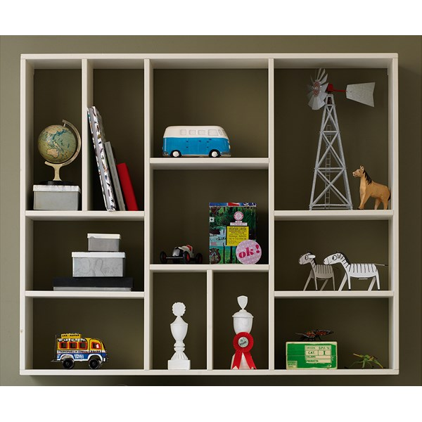Cool Kids Bookcase