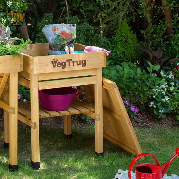 VegTrug Kids Workbench