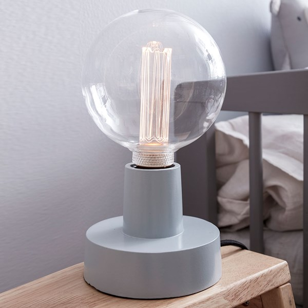 Kids Concept Wall and Table Lamp
