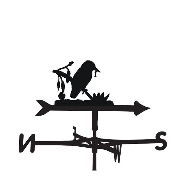 Kingfisher Bird Weathervanes