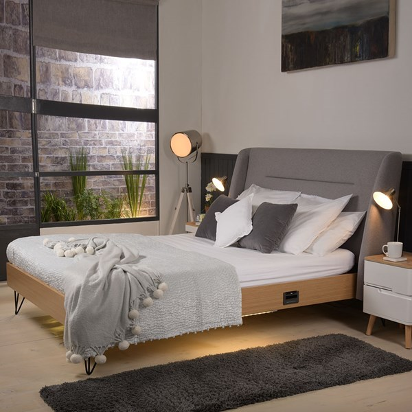 Koble Snor Smart Bed