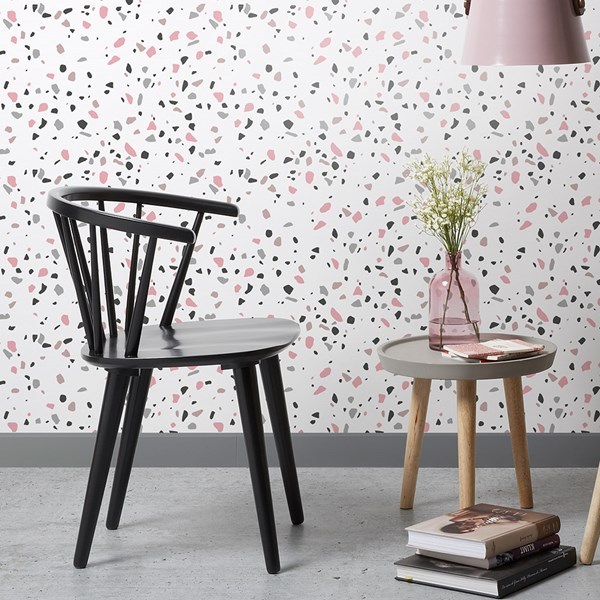 Stylish Wooden Dining Chair