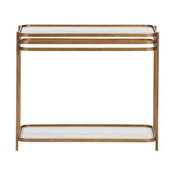 Kylie Console Table by Woood