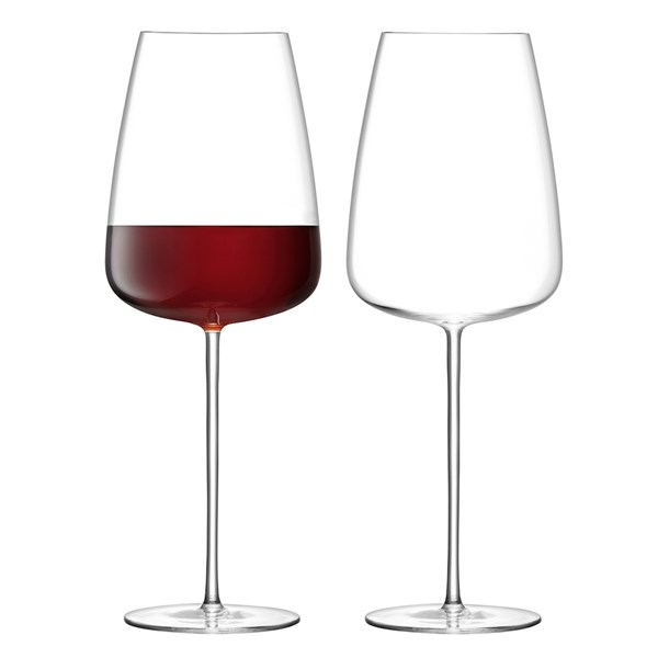 LSA Wine Culture Red Wine Grand Glass Set of 2