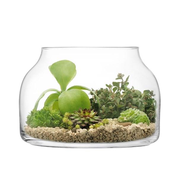 LSA Large Plant Funnel Pot