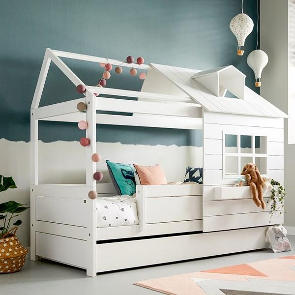 Lifetime Lake House 1 Kids Bed