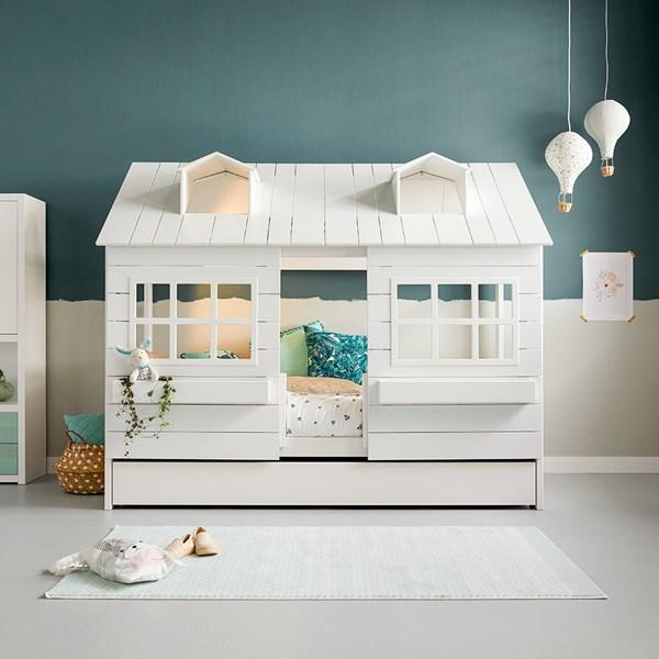 Lifetime Lake House 2 Kids Bed