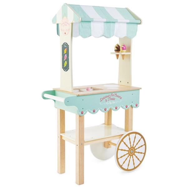 Le Toy Van Honeybake Ice Cream & Treats Trolley