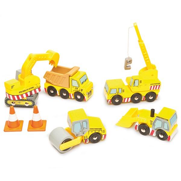 Le Toy Van Construction Play Set