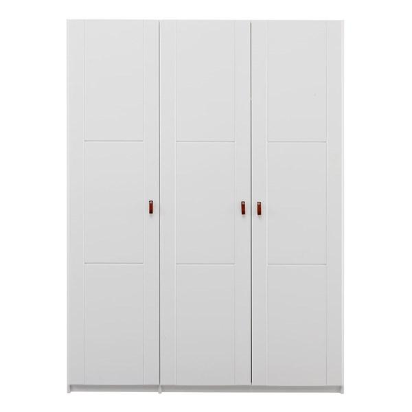 Lifetime 3 Door Wardrobe
