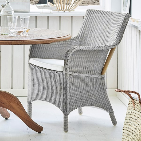 Sika Woven Marie Armchair