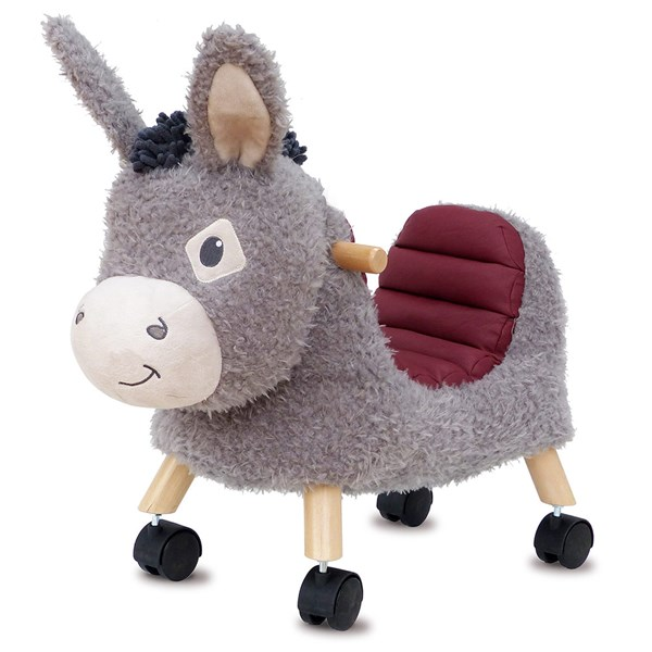 Bojangles the Donkey Ride On Toy