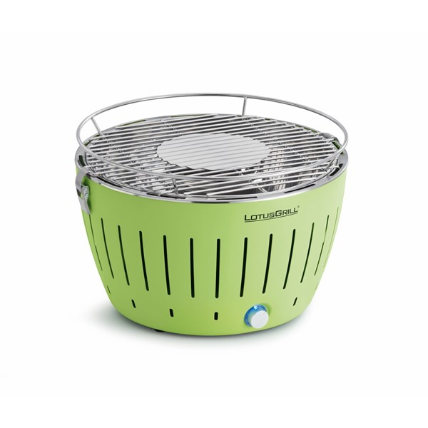 Lotus Grill Smokeless Portable BBQ