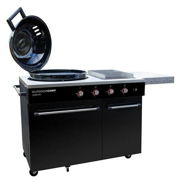 Outdoor Chef Lugano 570G Gas Barbecue