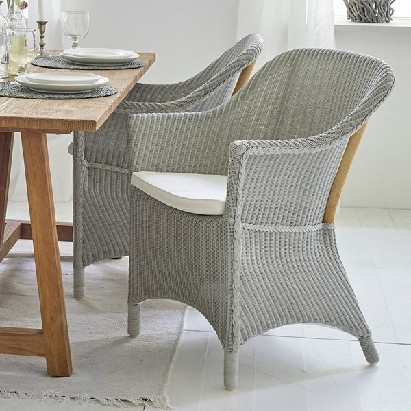 Sika Woven Charlot Dining Chair