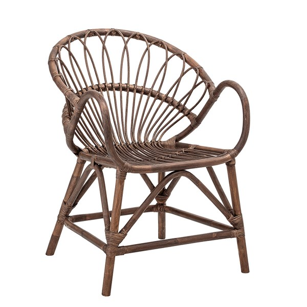 Bloomingville Rattan Skyler Chair