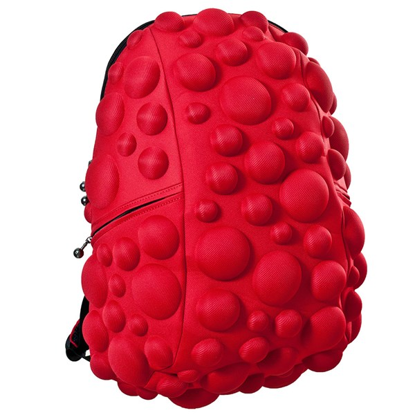 Madpax Backpack Hot Tamale Red