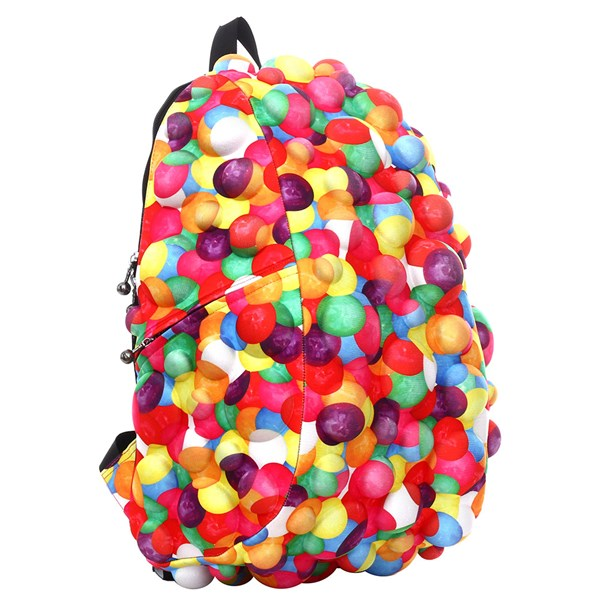 Madpax Surfaces Dont Burst My Bubble Backpack