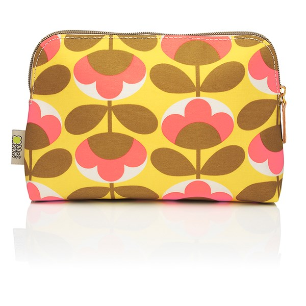 Patterned Make up Bags by Orla Kiely