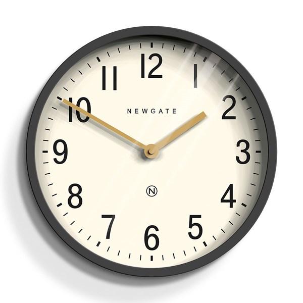 Newgate Master Edwards Wall Clock