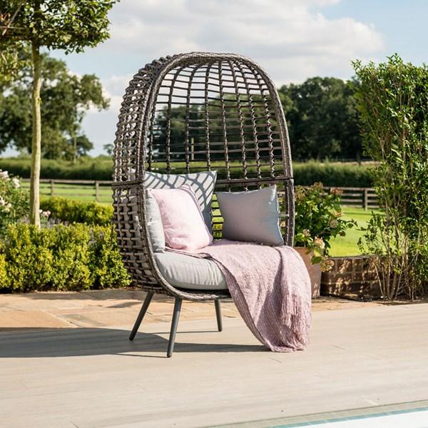 Riviera Outdoor Rattan Chair