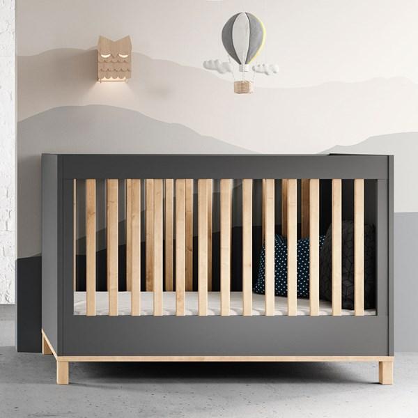 Vox Altitude Baby Cot Bed