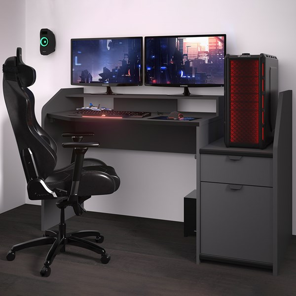 Parisot SetUp Midi Gaming Desk