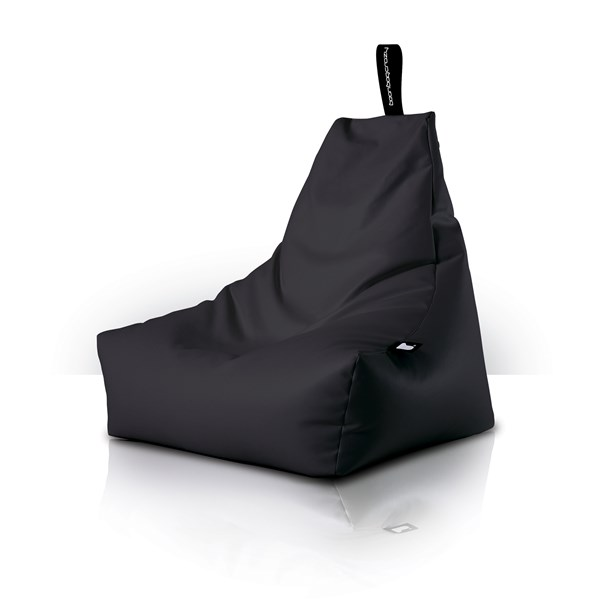 Mighty Bean Bag in Black