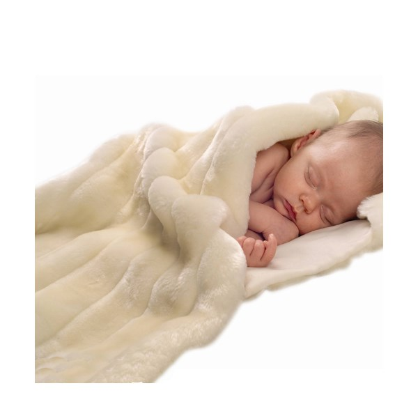 Thick Luxury Baby Blanket