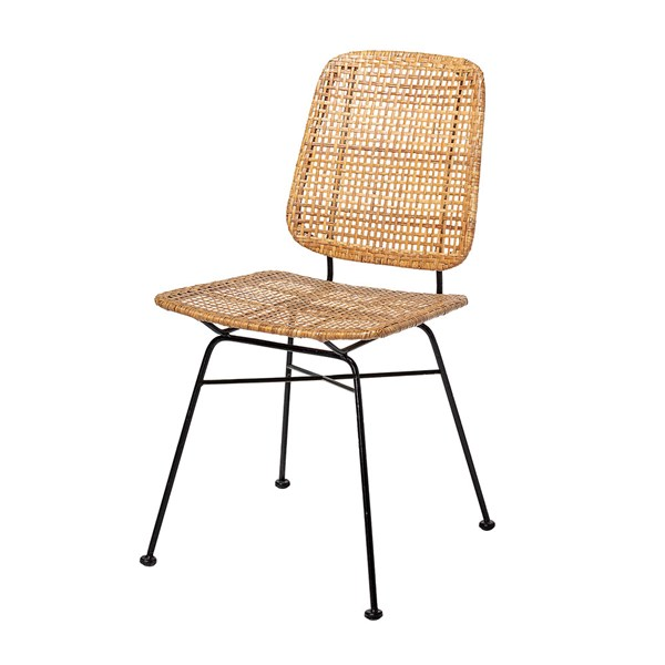 Bloomingville Rattan Laurel Dining Chair