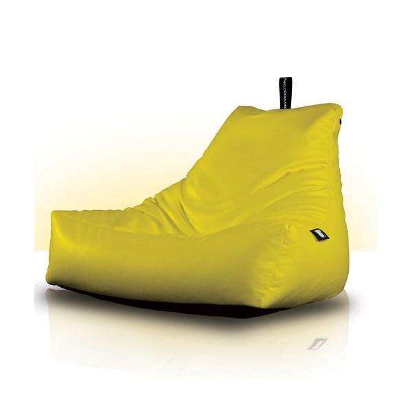 Monster Beanbag in Yellow