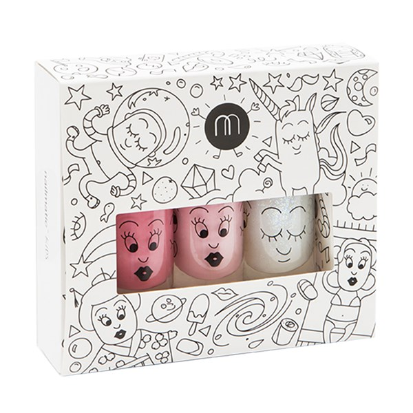 Nailmatic Kids Cosmos Nail Polish Giftset
