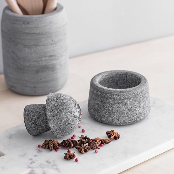 Garden Trading Granite Spice Crusher