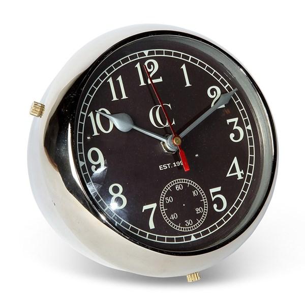 Culinary Concepts Ascari Desk Clock