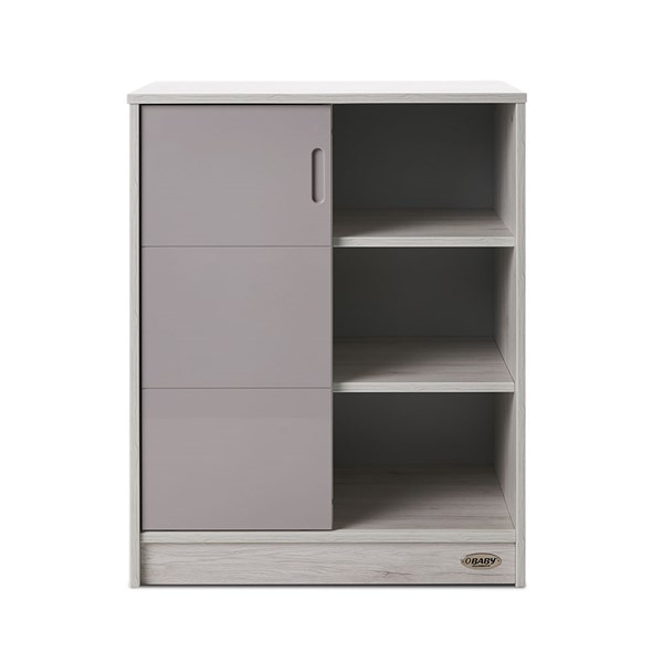 Obaby Madrid Nursery Storage Unit