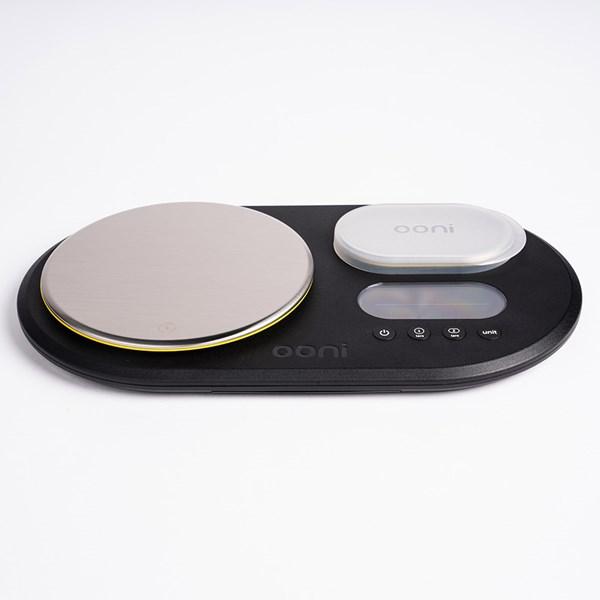 Ooni Dual Platform Digital Scales