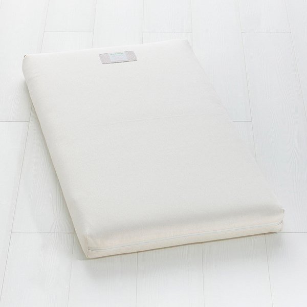 Baby Organic Wool Cot Bed Mattress