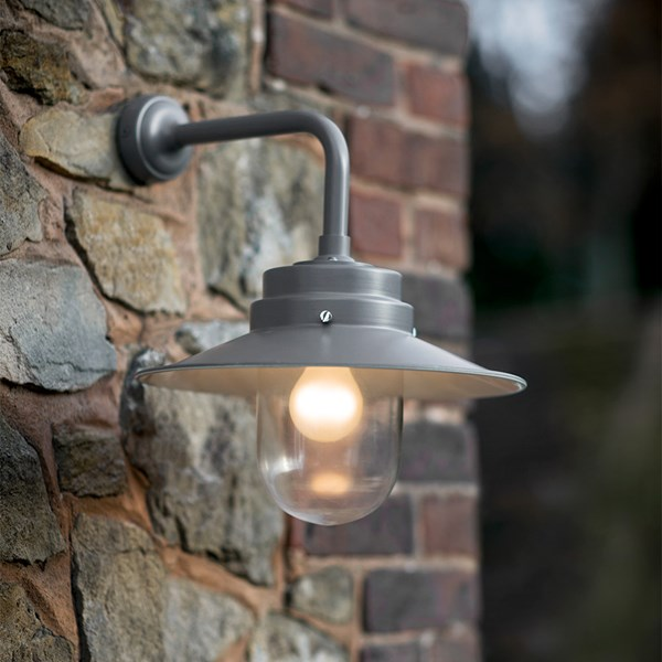 Garden Trading Belfast Outdoor Wall Light