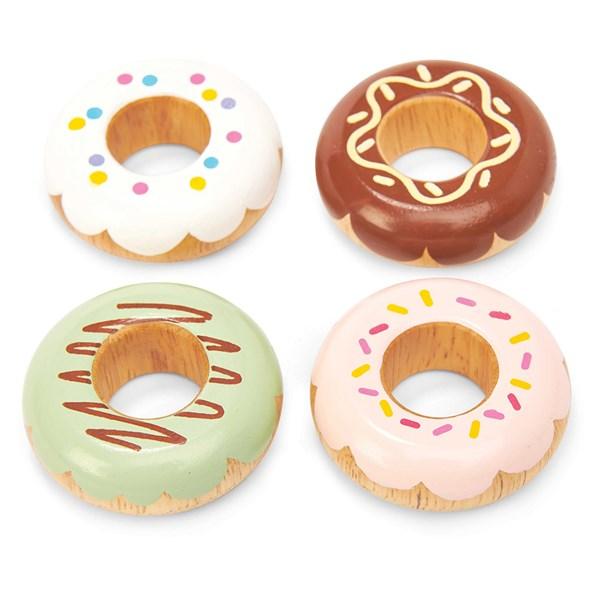 Le Toy Van Doughnuts