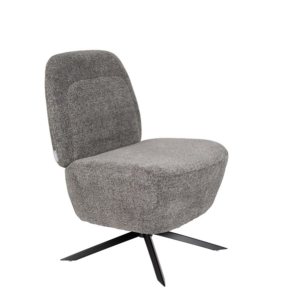 Zuiver Dusk Lounge Chair